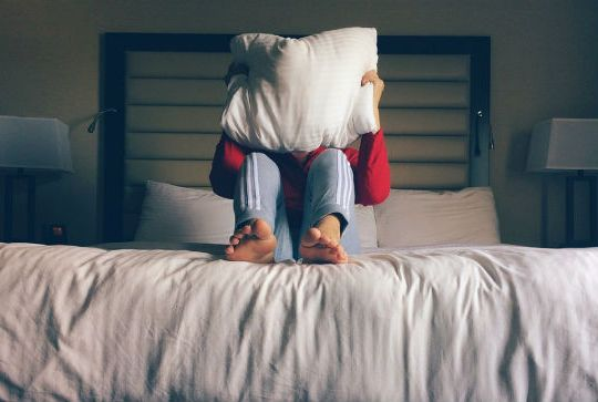 20 feiten over slapeloosheid