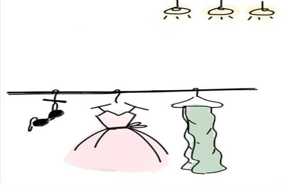 Tips voor een opgeruimde garderobe!