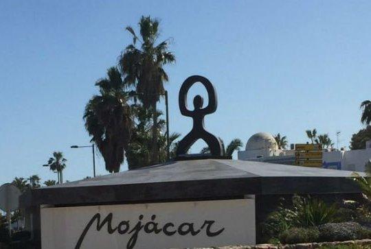 Plog# 2: Familiebezoek/trip Mojacar