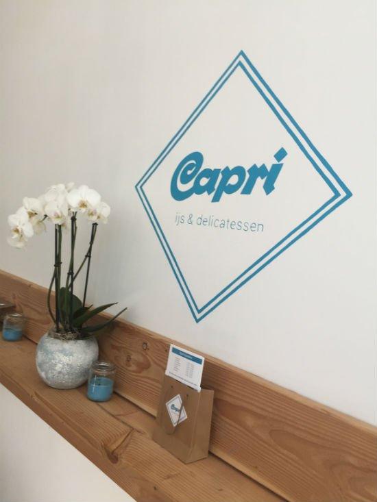 Foodies event: Capri middellandplein + winactie