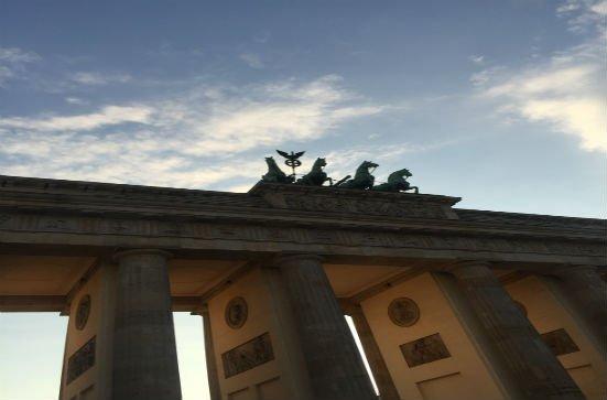 Plog 3: citytrip Berlijn