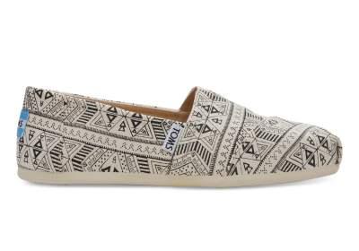 Toms schoenen