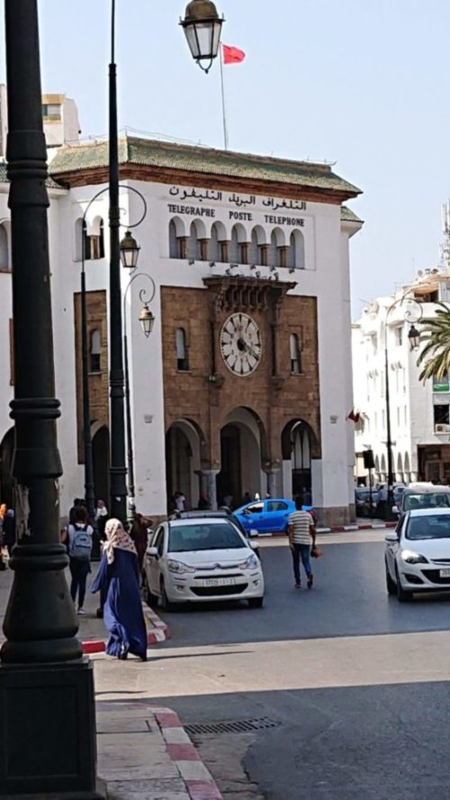 10 dingen die ik leuk aan Marokko vind!