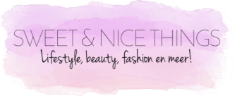 logo sweet& nice things