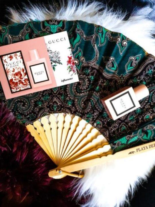 Kort review: mijn eerste voxbox- Gucci Bloom