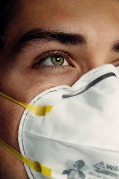 7 Tips tegen benauwdheid door een mondkapje (2020)