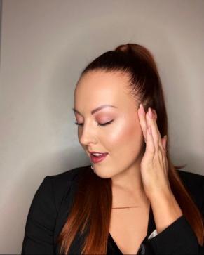 Inspiratie| kerst make-up looks 2020