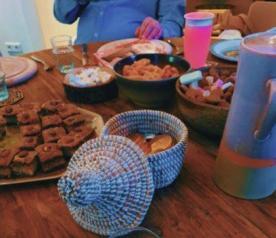 Plog 11| Sinterklaas viering op 5 december 2020