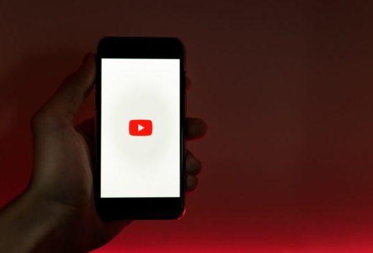 Youtube Shorts is echt een aanrader!