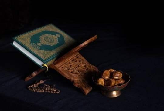5 tips: om de ramadan vol te houden!