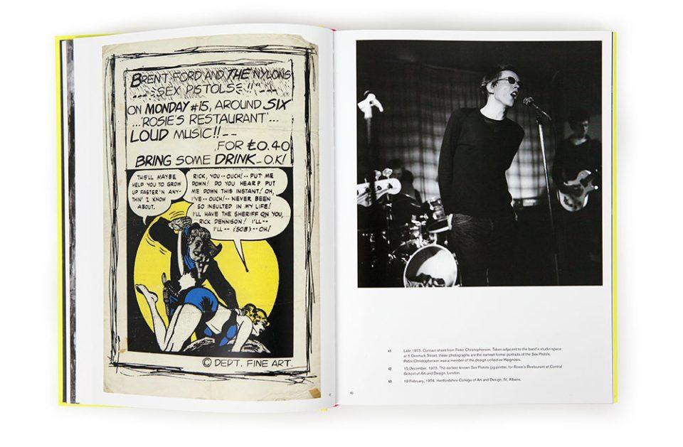 Sex Pistols Books 109