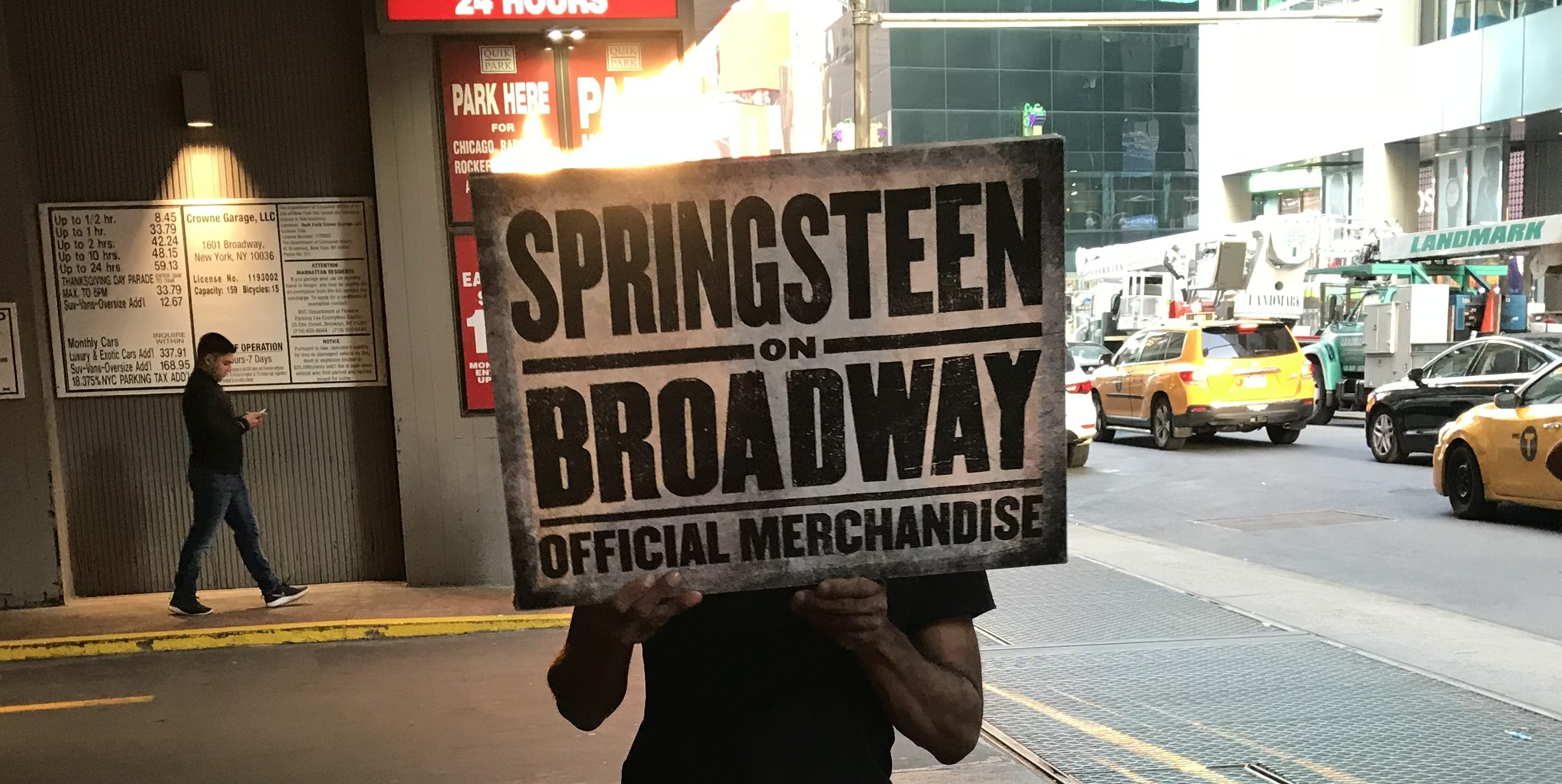The right and wrongs of Springsteen on Broadway.