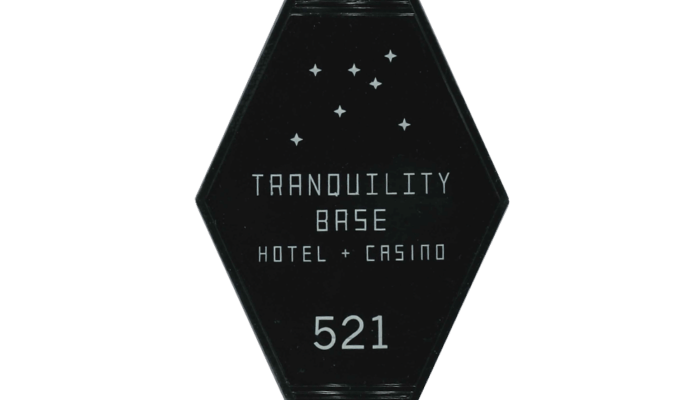 Arctic Monkeys offer the keys to Tranquility Base Hotel and Casino