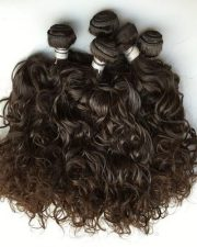 russian human hair bundles sweet