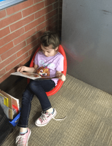 using flexible seating to boost engagement
