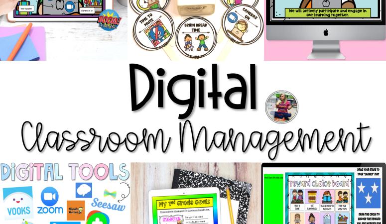 Digital Classroom Management