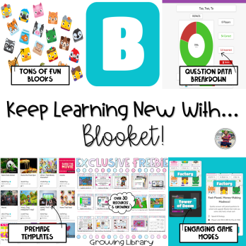 Blooket Blog Post