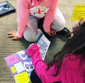 Spring Graphing Activities