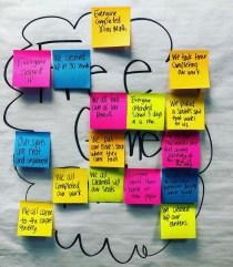 Classroom Mystery Reward Idea