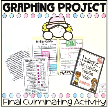 engaging real world graphing project
