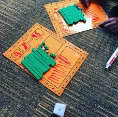 build a number game