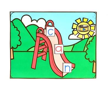 slide blending freebie