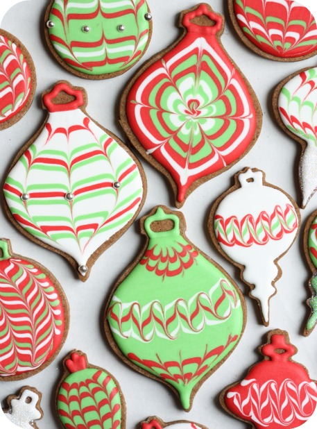 Five Things Friday: Easy Bakes for Christmas (2/6)