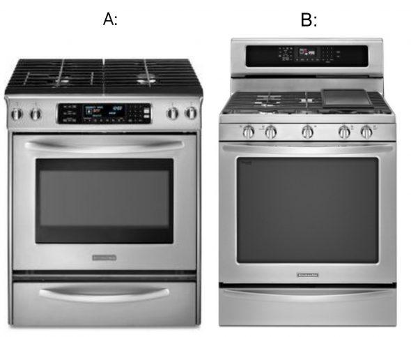 kitchen aid stove countertop cleaner gas kitchenaid photos of