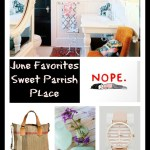 My favorite Pinterest Pins for June