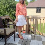 What I Wore Wednesday–August 20, 2014