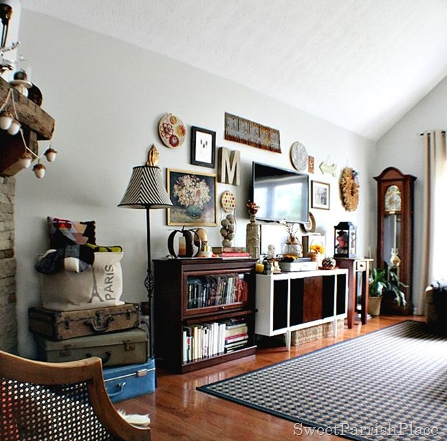 cheap living room decor designs indian style trashtastic tuesday- how to use thrift store & yard sale ...