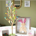 Two Fun Easter Candy Crafts