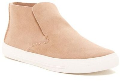 slip on ankle sneakers
