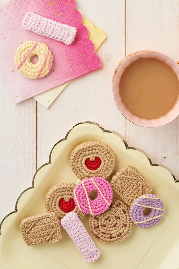 Totally Terrific Tuesday #128- This post, titled 10 Creative Crochet patterns, is our reader favorite for the week!