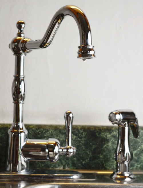 danze opulence kitchen faucet free standing cabinet our new review sweet party place