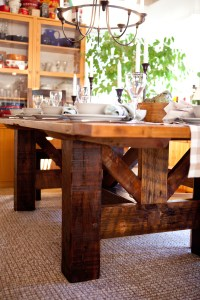 harvest tables | ..the secret life of daydreams..