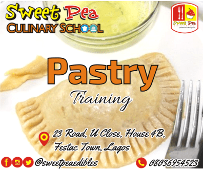 Learn how to make tasty, crunchy snacks in 1 week! • Easy to understand training manual • Practical, hands-on classes • 15 delectable snacks to be learnt • Class project • Certification • Free-after training consultation