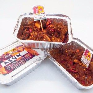 Hot n Spicy Asun