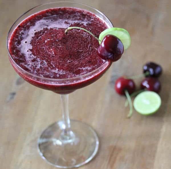 Cherry Limade