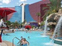 Swimming Pool Rio Hotel In Las Vegas Sweetpea