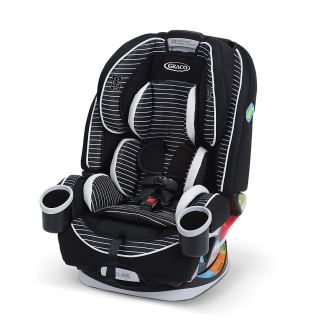 Graco 4Ever / all one car seat