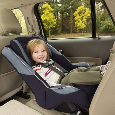 Safety 1st Guide 65 Convertible Car Seat 2