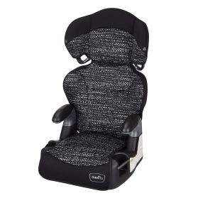 Evenflo AMP High Back Booster Car Seat / Evenflo car seats