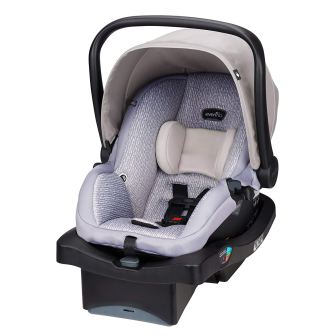 Evenflo Litemax 35 Car Seat / Evenflo car seats