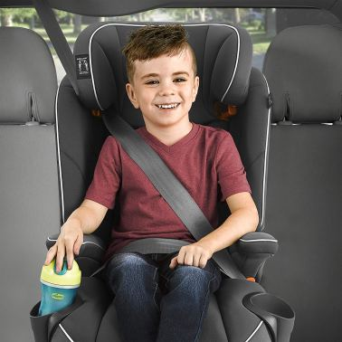 Chicco MyFit / harness to booster seats