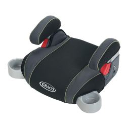 best rated booster seats / Graco Backless TurboBooster