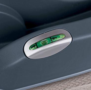 car seat level indicator / car seats buying guide