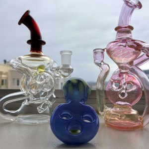 Unlmtd Glass Swiss Fam