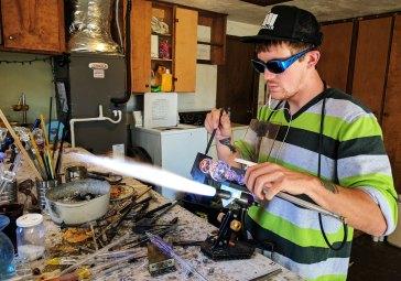 glassmith Chase Smith