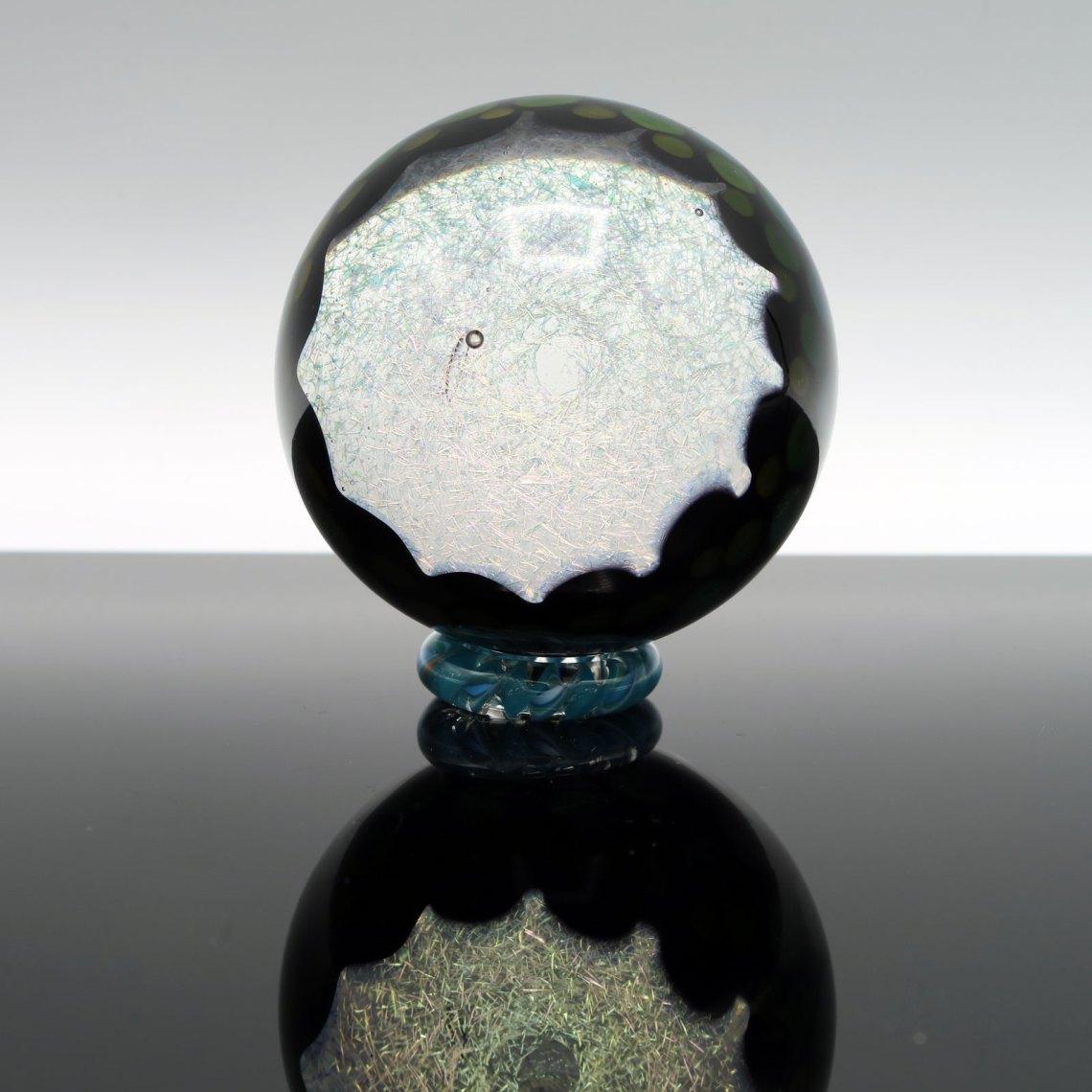 Kiebler X Garden of Eden Glass – Dichro XXXL Marble Collab